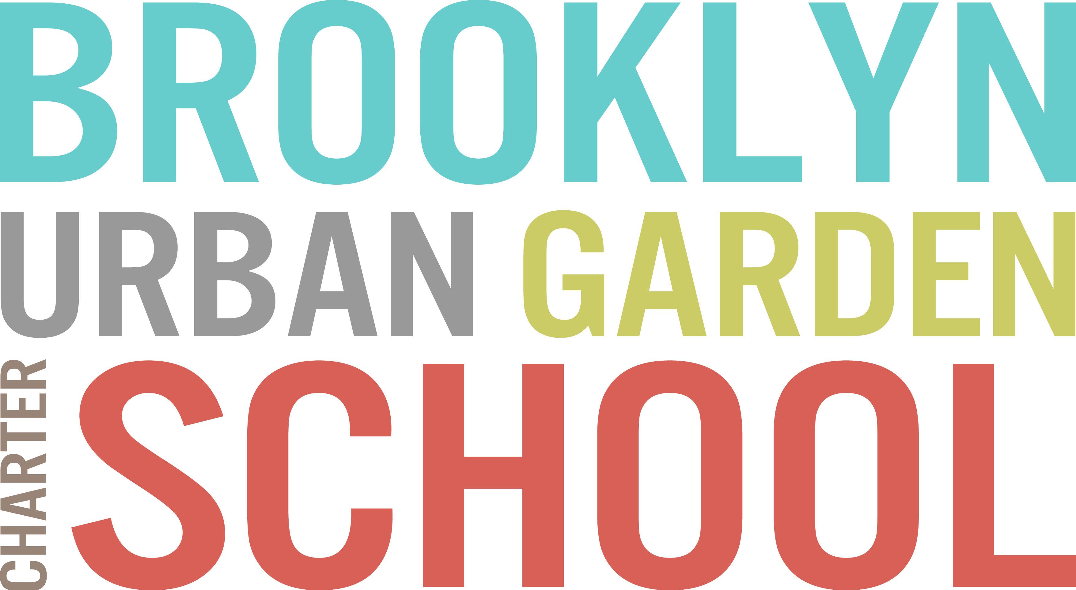 Beautiful Brooklyn Urban Garden Charter School